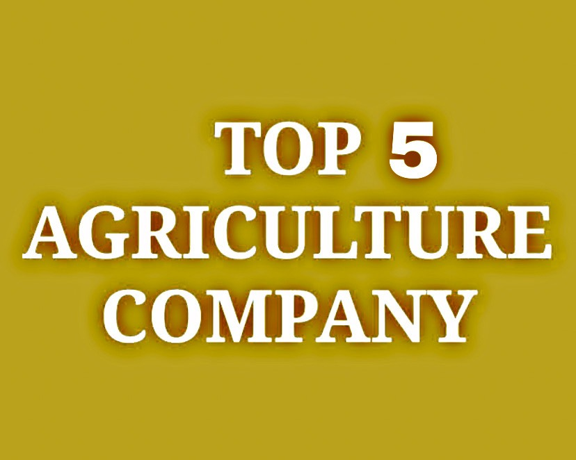Agriculture Companies