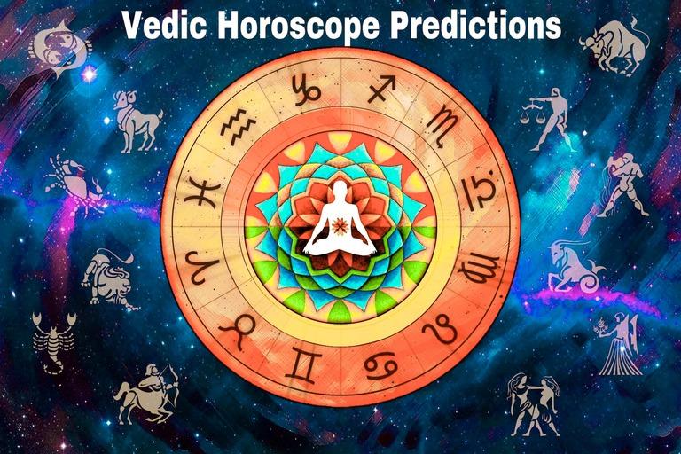 Vedic Horoscope Predictions