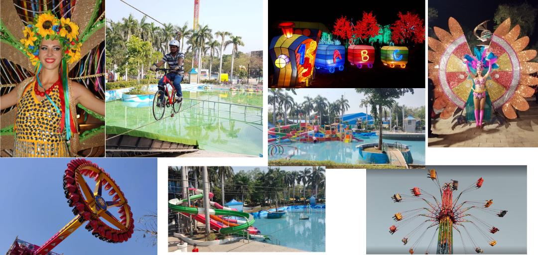 AATAPI Wonderland Rides